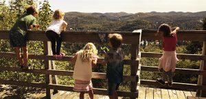 randonnée parc régional accès gratuit séjour moins cher